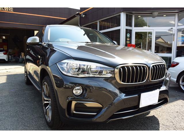 BMW xDrive 35iデザイン・ピュア・エクストラヴァ