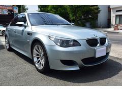 BMWM5 ワンオーナ 左ハンドル