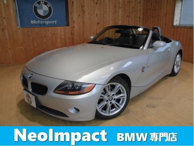 Z4(BMW) 2.2i 中古車画像