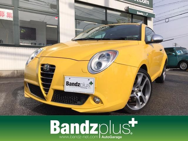 Photo of ALFA_ROMEO MITO IMOLA LIMITED EDITION / used ALFA_ROMEO