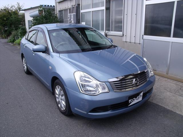 Photo of NISSAN BLUEBIRD SYLPHY 20M / used NISSAN