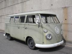 VW タイプIIRUSTY