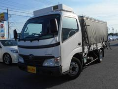 ダイナトラック 平ボディ 移動販売車 2t 5速 ガソリン 普通免許(トヨタ)