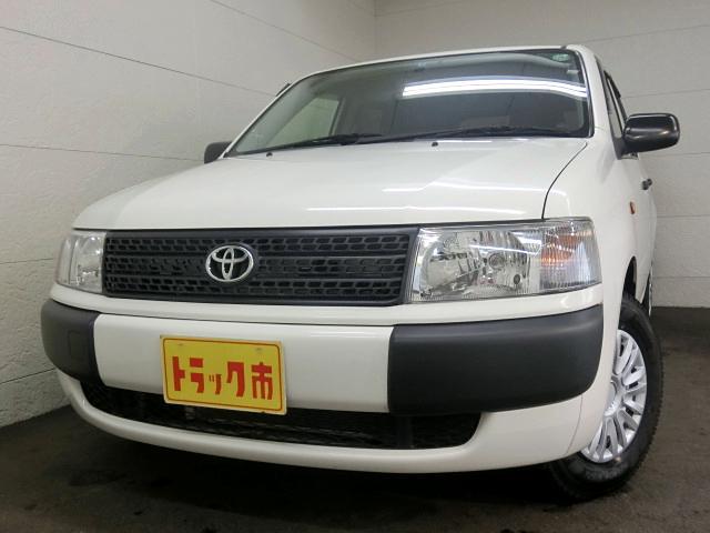トヨタ DXコンフォートパッケージ 4WD ナビTV ETC