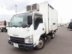 エルフトラック低温冷蔵冷凍車 4WD −30℃ 2t AT車 スタンバイ