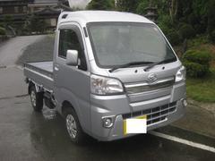 ハイゼットトラックハイルーフ4WD  AT AC PS
