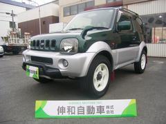 ジムニーシエラメモリーナビ ワンセグTV ETC 4WD