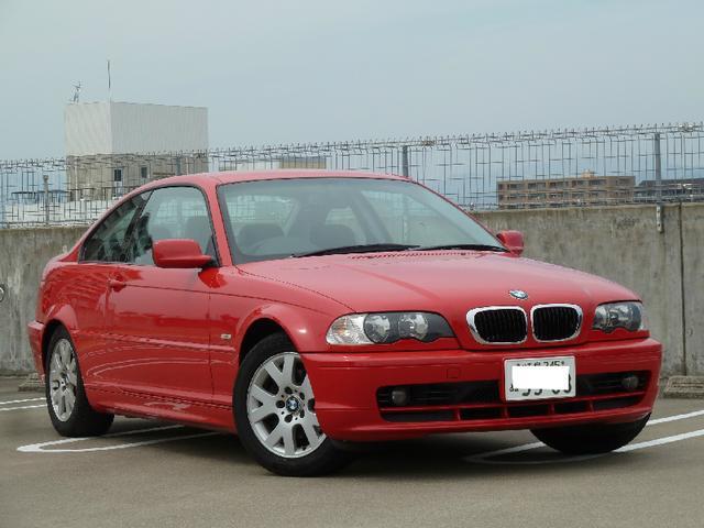 BMW 3シリーズ 318Ci (検29.9)