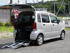 ワゴンR スローパー 福祉車両(スズキ)