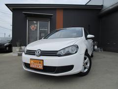 VW ゴルフTSIトレンドライン