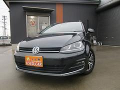 VW ゴルフヴァリアントオールスター