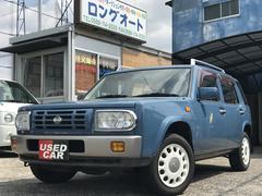 ラシーンタイプII CDオートチェンジャー 4WD