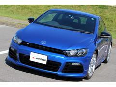 VW シロッコR 6速DSG H&R リアスポイラー