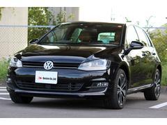 VW ゴルフエディション40 40周年記念限定車