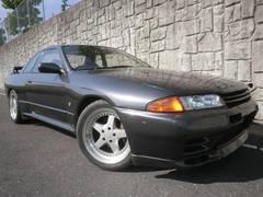 スカイライン GT−Rニスモ(日産)