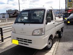 ハイゼットトラックスペシャル 4WD