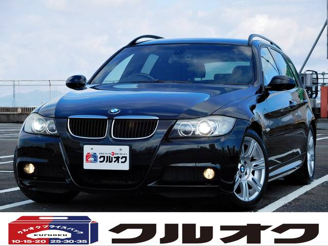 BMW 3シリーズ 320iツーリングMスポーツPKG エアロ H...