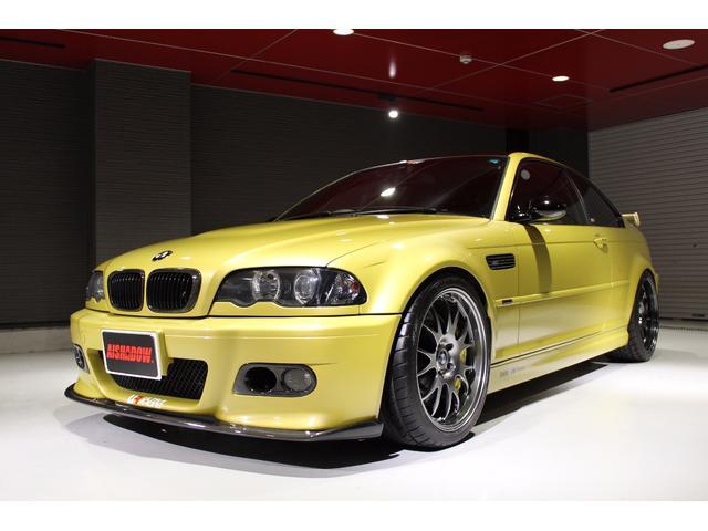 BMW M3 M3 SMGII ロムチューン 車高調 マフラーカス...