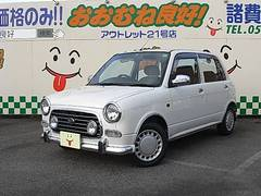 ミラジーノ1000ベースグレード 稀少車 Tベルト交換済 CD 電波式キーレス