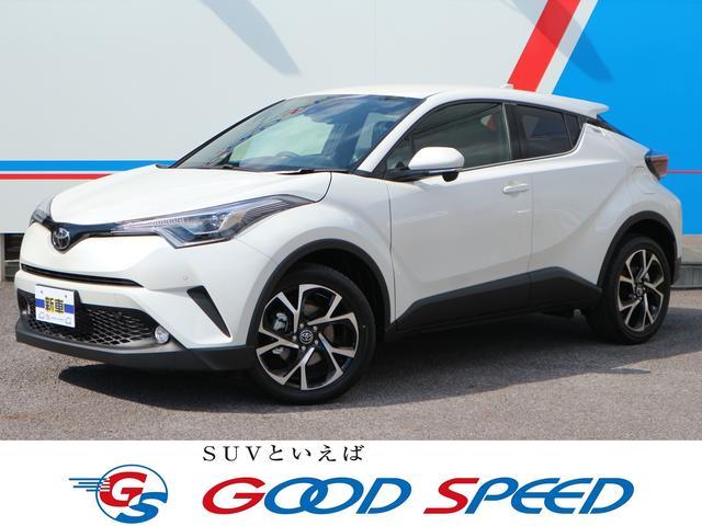 トヨタ G-T トヨタセーフティセンスP レーダークルーズ LED
