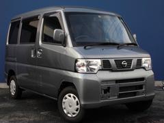 NV100クリッパーバンGX エアコン ETC車載器 パワステ 無料1年保証付き