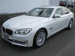 BMW740iエグゼクティブエディション OP電動サンルーフHUD