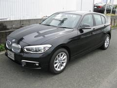 BMW118dスタイル パーキングP コンフォートP 純HDDナビ