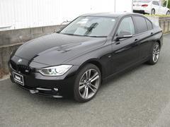 BMW328iスポーツ 純正HDDナビ 純ブルートゥース 禁煙車