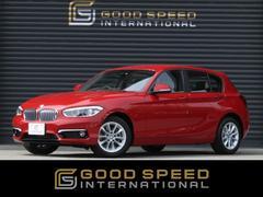 BMW118d スタイル現行登録済未使用 レンディパ コンフォート