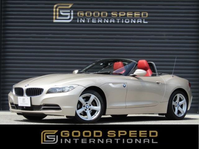 BMW Z4 sDrive23i ハイライン 純正HDD フルセグ...