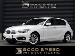 BMW118d スタイル 現行 パーキングサポート コンフォート