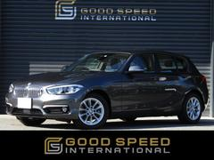 BMW118d スタイル ナビ アクティブクルコン コンフォートA