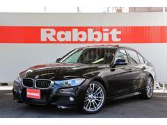 BMWアクティブハイブリッド3 Mスポーツ 禁煙 左H サンルーフ