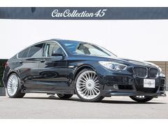 BMW535iグランツーリスモ ハーマンエアロ アルピナ21AW