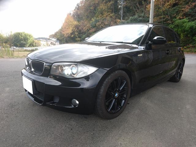 BMW 1シリーズ 130i Mス...