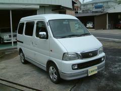 エブリイランディXL 4WD