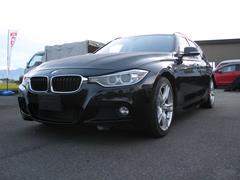 BMW320dブルーパフォーマンス ツーリング Mスポーツ