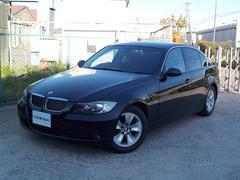 BMW323i HID ETC ウッドパネル