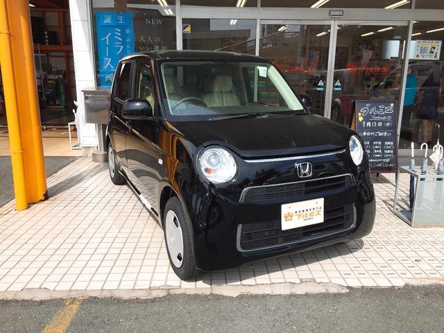 N-ONE(ホンダ)G 中古車画像