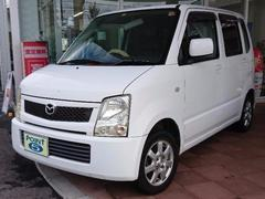 AZワゴンFX 5速マニュアル 純CD タイミングチェーン仕様 買取車