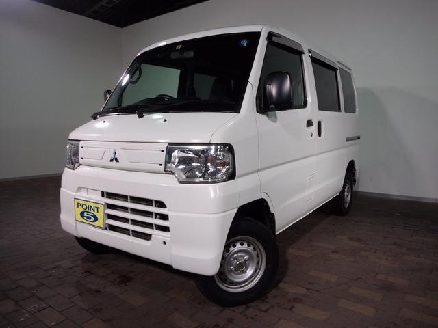 三菱 ミニキャブ・ミーブ CD16.0kwh4シーター ABS キ...