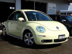 VW ニュービートル後期モデル