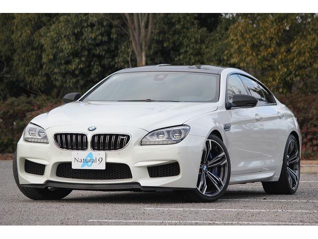 BMW M6 グランクーペ Individual ワンオーナー (...