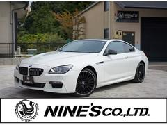 BMW650iクーペ 20AW カーボン Mスポ サンルーフ