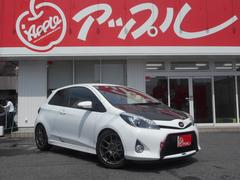 VITZ GRMN TURBO