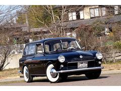 VW タイプIIIバリアント レッドインテリア OGスタイル 左H 4速MT