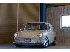 VW タイプIIIノッチバック フックスAW ローダウン 右H ディーラー車