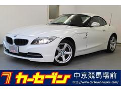 BMW Z4sDrive23iスタイルエッセンス ナビ HID ETC