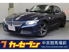 BMW Z4革 HDDナビ フルセグ シートヒーター バックカメラ