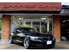 BMW Z4sDrive23i ハイラインパッケージ レッドレザーPKG